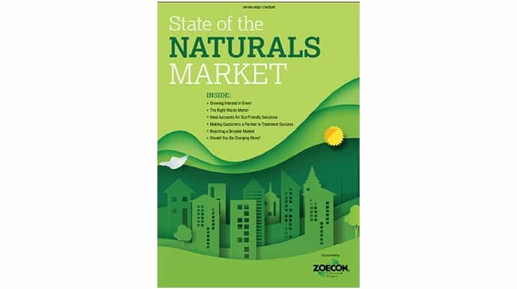 2020 State of the Naturals Market, Sponsored by Zoëcon