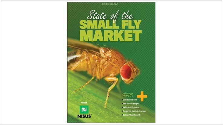 State of the Small Fly Market, Sponsored by Nisus