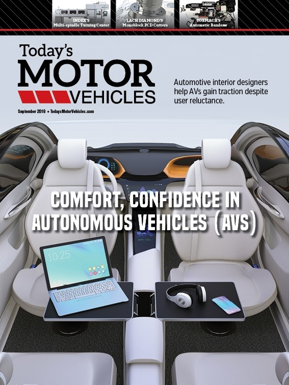 Today's Motor Vehicles - News, automotive industry